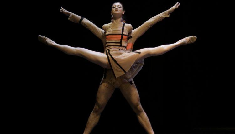 Baletne večeri 63. Splitskog ljeta na Sustipanu