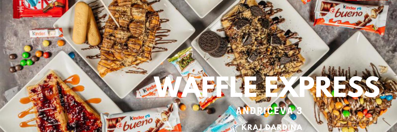 Waffle Express – 1.