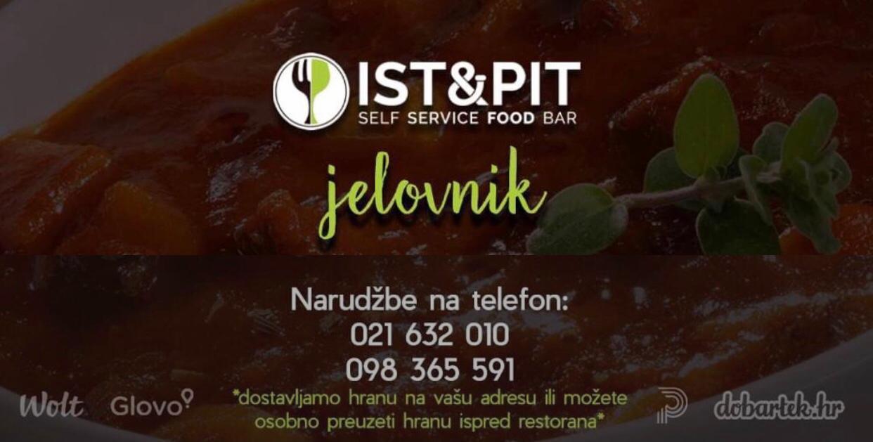 Ist & Pit