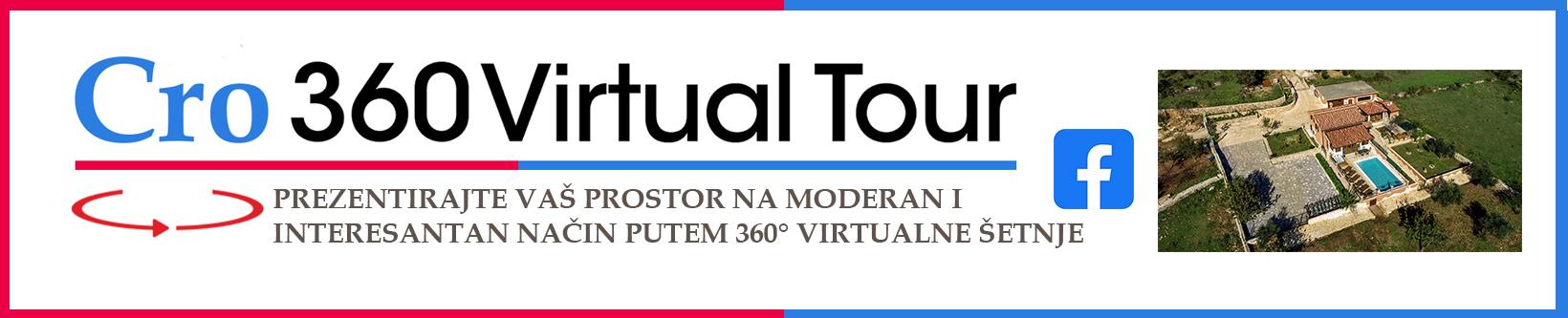 Cro 360 Virtual Tour – nova verzija