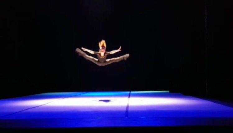 Baletni studio HNK Split